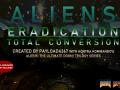 ALIENS: ERADICATION TC
