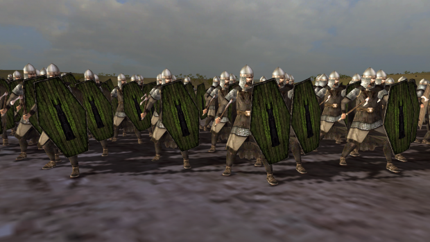 Chiefdom of the Angren Roster Preview