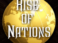Rise of Nations: 1900-2060