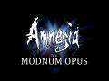 Amnesia: The Modnum Opus