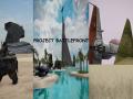 Project Battlefront (Maps)