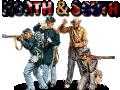 North & South: First Manassas