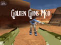 Golden Guns Mod