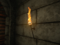 Torch Flame Visual Upgrade