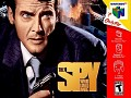 The Spy Who Loved Me 64 Demo