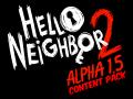 Hello Neighbor 2 Content for ModKit