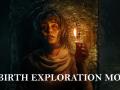 Amnesia Rebirth: Exploration/Safe Mode