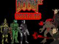 Doom 3 - Overzealous Mod