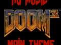 Doom 3 Song Theme HQ | Sample Rate 44.1Hz | Bit Rate 500 kb/s