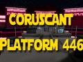 Coruscant Platform 446