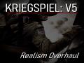 Kriegspiel V5: Realism Overhaul