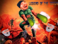 Legend of the Zucchini King