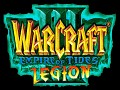 Warcraft III Empire of the Tides LEGION
