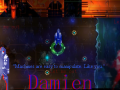 DOTE Character Mod : Damien the annoying poltergeist