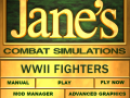 Janes WWII Fighters 2020 Edition