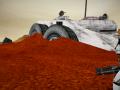 Battlefront: Missing Locations