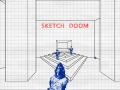 Sketch Doom