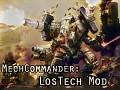 MechCommander: Lostech Vault