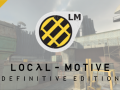 Local Motive: Definitive Edition