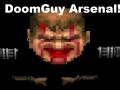 DoomGuy Arsenal!