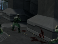 Halo Reach MCC Ultimate Marine Firefight