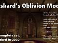 Giskard's Oblivion Mods
