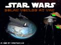 Solar Worlds at War