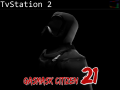 Gasmask Citizen 21