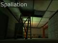 Spallation