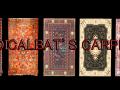 RadicalBat'z Many Carpets