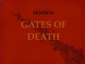 GATES OF DEATH