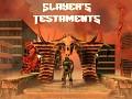 Slayer's Testaments