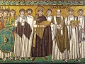 533 AD: The Rise of Justinian
