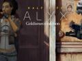 Half-life alyx classic