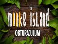Monke Island (Obturaculum 3)