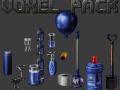 Ion Fury Voxel Pack
