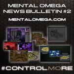 Mental Omega News Bulletin #2 (10/11/2014)