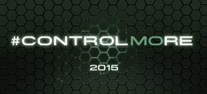 #ControlMOre