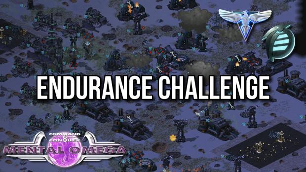 New Challenge: Endurance
