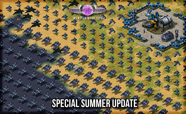 Special Summer Update