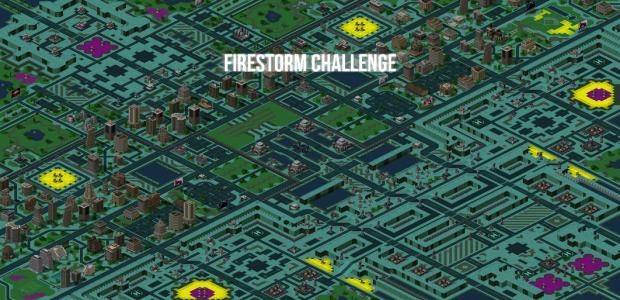 Firestorm Challenge