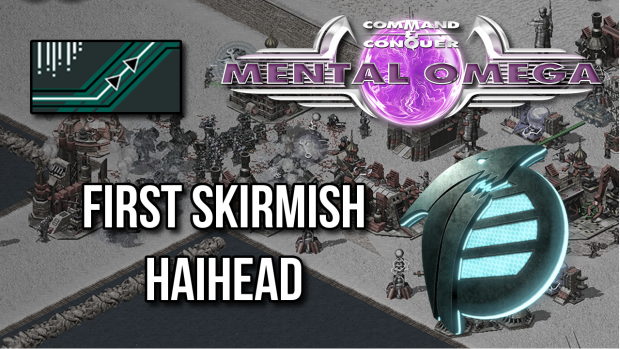 """Haihead"" - First Skirmish"