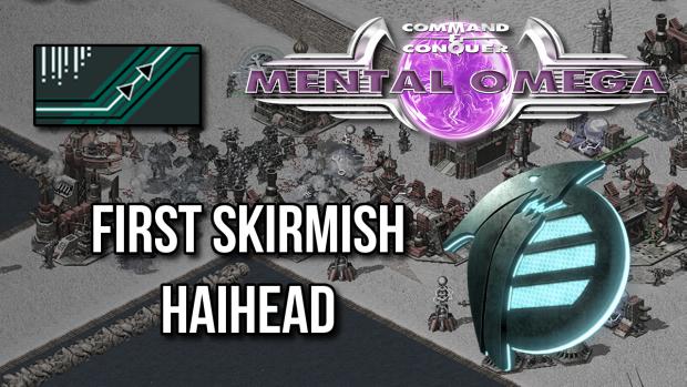 """""""Haihead"""" - First Skirmish"""