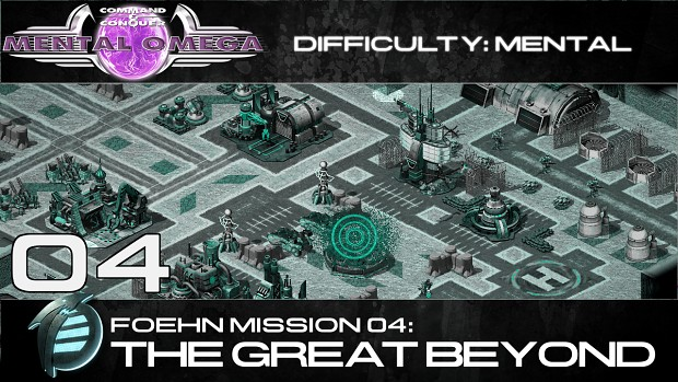 The Great Beyond Playthrough