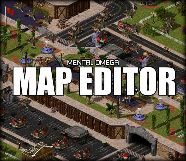 Map Editor in 3.3.3