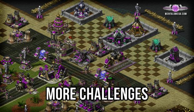 Superweapon Challenge
