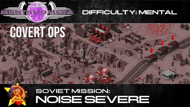 Noise Severe