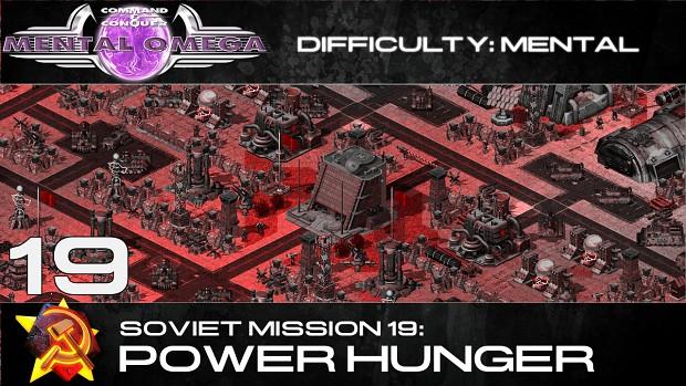 Power Hunger