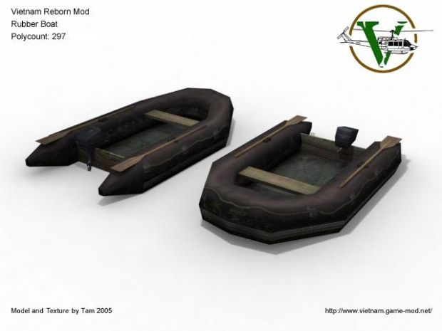 Rubber Rafts 75