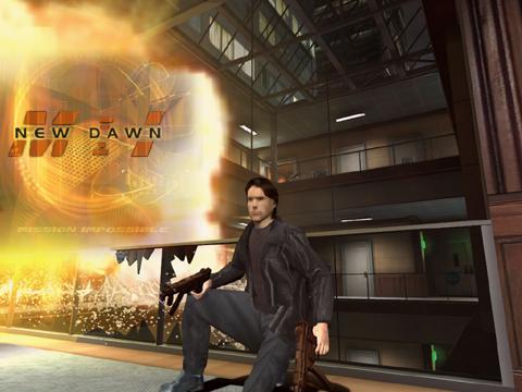 M:I - New Dawn